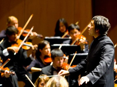 University of California Davis Symphony Orchestra