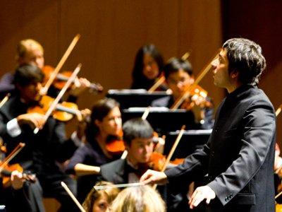 University of California Davis Symphony Orchestra