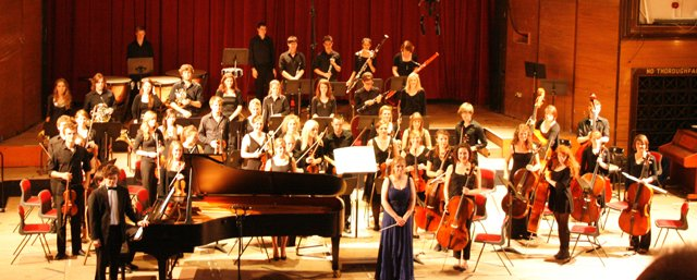 University of Bristol Chamber Choir & Orchestra
