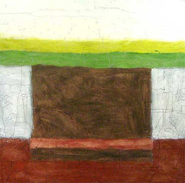 Exposición Colectiva de Marzo 2012