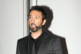 Anthony Llobet - Hairdresser, salon owner and media consultant
