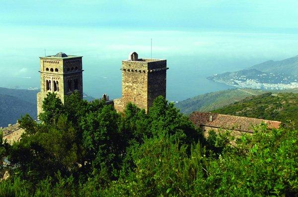 Sant Pere de Rodas monastery