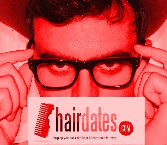 Jordi Sancho - Hairdates.com