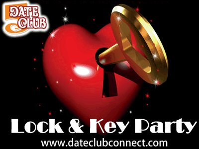 Lock and Key Party