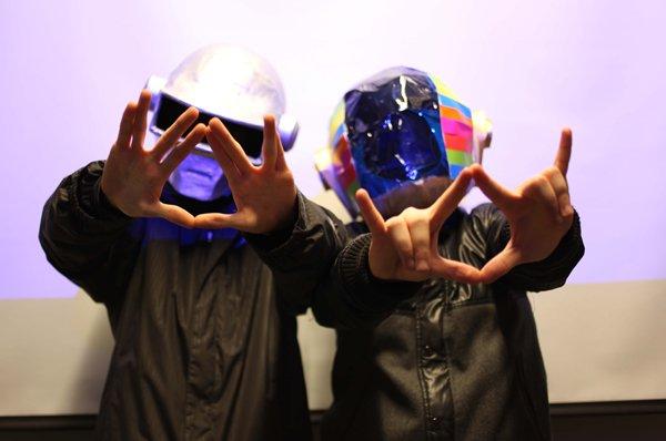 Pioneer DJs at SonarKids 2012