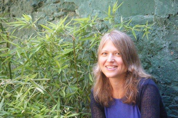 Helena Munín, director of Kinder nursery