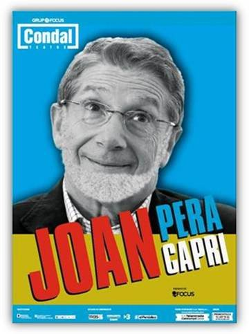 Joan Pera, Capri