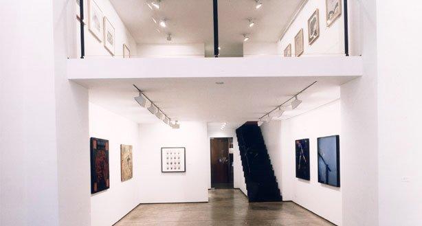 toni tapies gallery