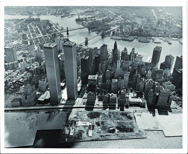Torres y Rascacielos