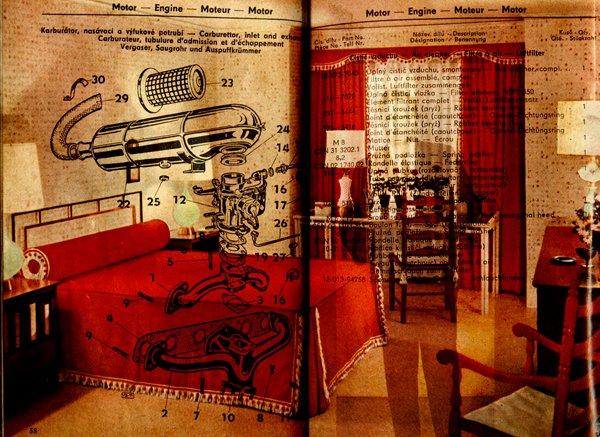 Jules Verne's Room