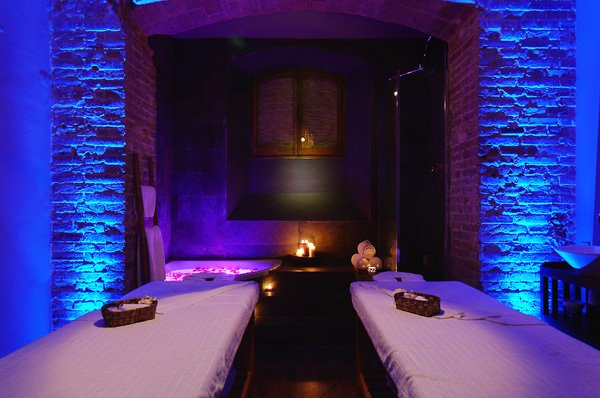 Silom Spa Beauty Retreat Barcelona