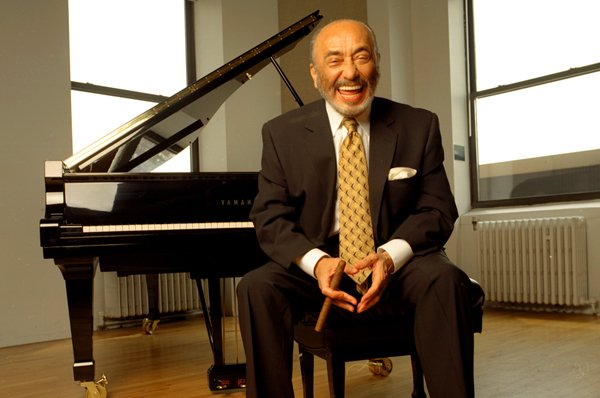 Eddie Palmieri—Salsa and Latin Jazz Festival 2012