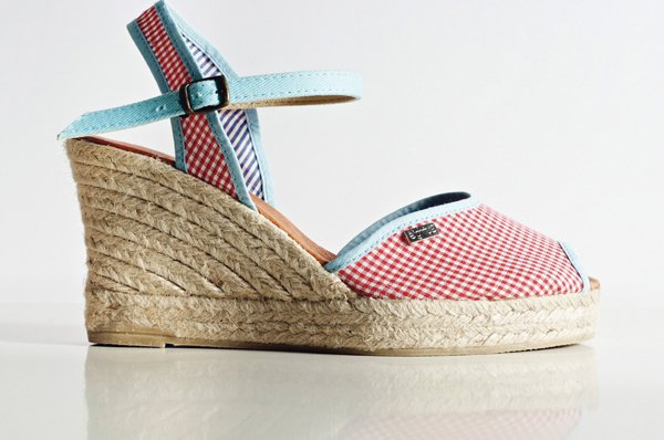 Women's espadrille—Win a pair courtesy of Eighty2: Ibiza