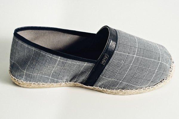Men's espadrille—Win a pair courtesy of Eighty2: Ibiza