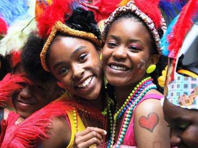 Afrocanya Festival
