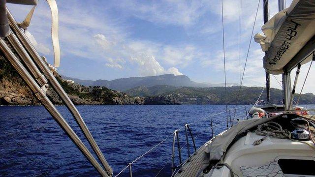 MTF Sail & Power