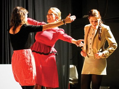 English Drama Festival