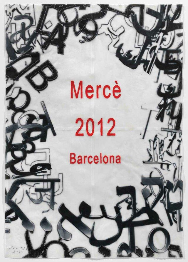 La Mercè 2012
