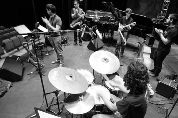 L'Hora del Jazz 2012