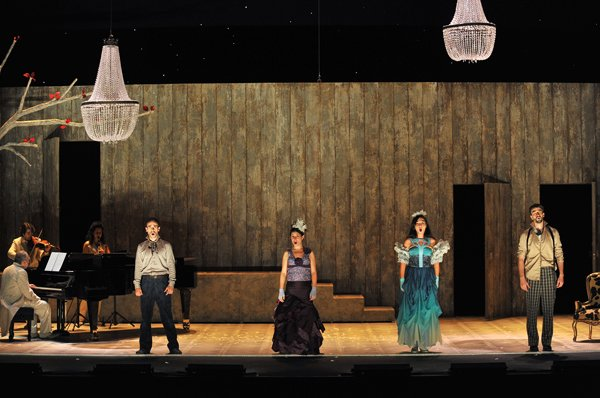 Opera for Kids - Cosí FUN tutti