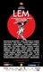 LEM Festival 2012 poster