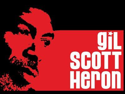 Gil Scott Heron
