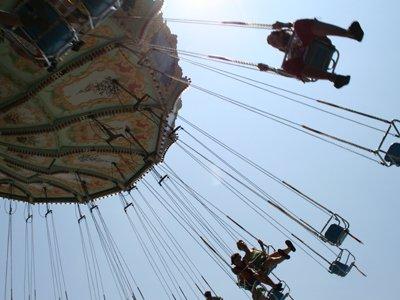 High swings