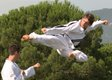 John McKissock, Fifth Dan black belt, Taekwon-Do