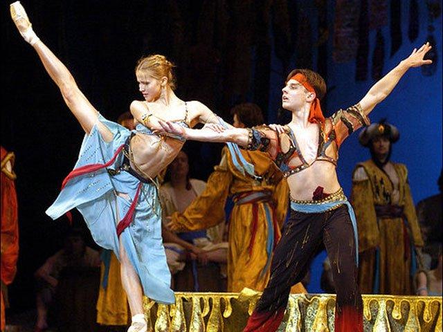Ballet Rus