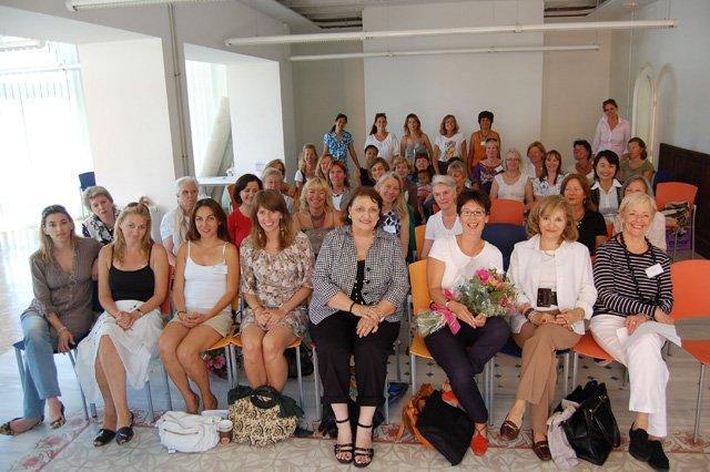 Barcelona Women's Network