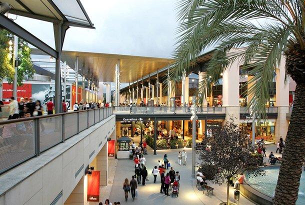 La maquinista shopping centre barcelona - Centre comercial la maquinista ...
