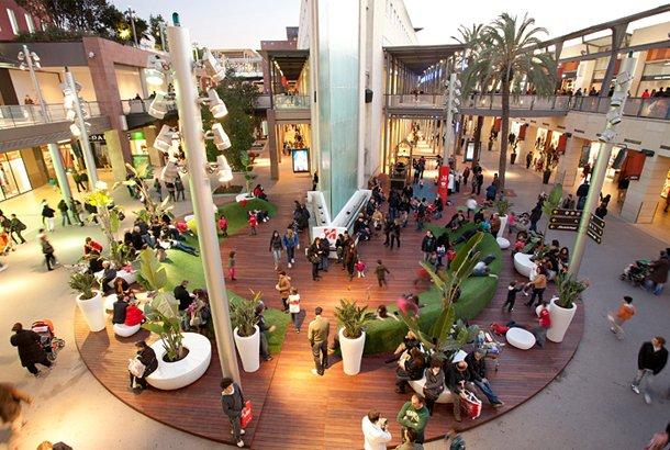 La maquinista shopping centre barcelona - Centro comercial maquinista barcelona ...