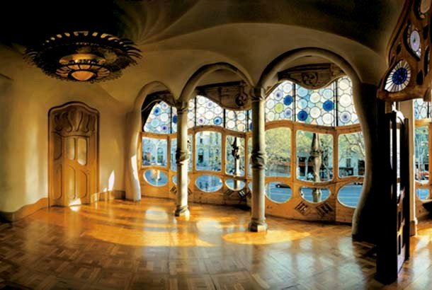 casa batll u00f3 gaudi museum barcelona