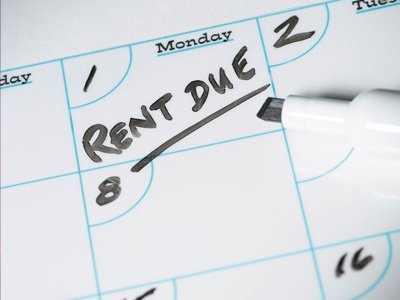 Flat rental