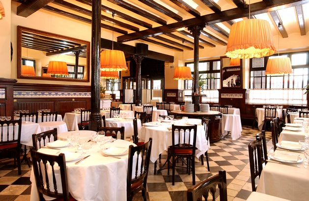 7 portes barcelona barcelona - Restaurante 7 puertas barcelona ...