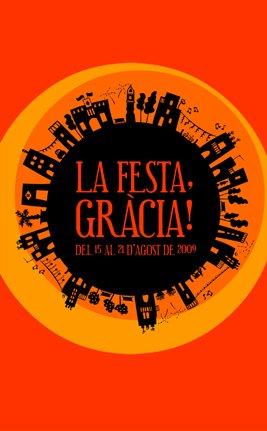 Festa Gràcia 2009